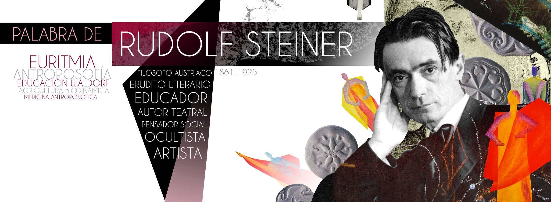 Palabra de Rudolf Steiner
