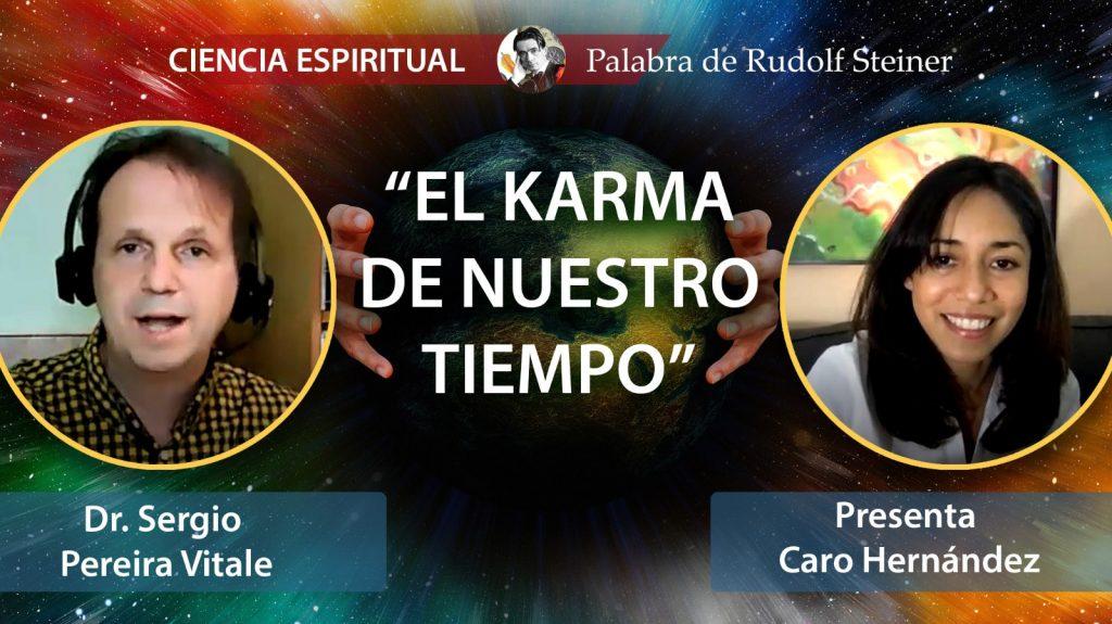 EL KARMA DE NUESTRO TIEMPO