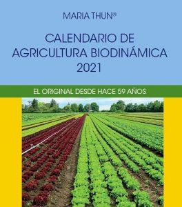 CALENDARIO BIODINÁMICO 2021